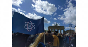 Why I marched for science – a transatlantic perspective