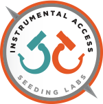 Instrumental Access Logo