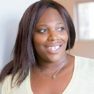Joyce Achampong