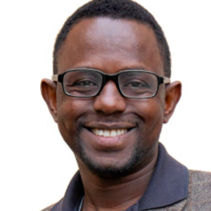 Thomas Gitonga Kalunge